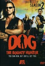 Dog: The Bounty Hunter - The Best of Season 2 DVD Region 1 73396