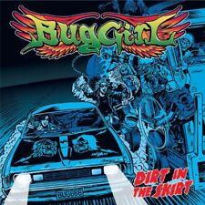 BugGirl - Dirt in the Skirt [New CD]
