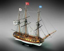 Mamoli La Gloire 34 Gun French Frigate 1:90 MV34 Model Boat Kit