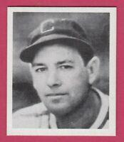 1947 Bowman Baseball Card # 92 Ted Lyons - Chicago White Sox