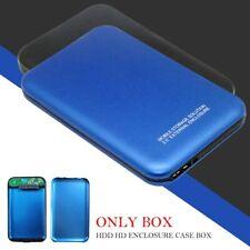 3TB USB3.0 Hi-Speed External Hard Drives Portable Desktop Mobile Hard Disk Case
