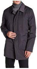NWT Nick Graham Ellis Islander Rain Coat Jacket Men's M L XL $250 Modern Fit