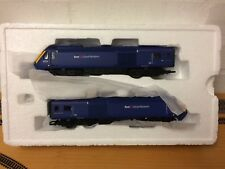 Hornby Class 43 HST FGW First Great Western Power Car twin Pack