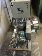 Dilling Harris And Ginsan Inc Electric Pressure Washer Cat 310 Pump 31073 Ec