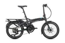 "Electric Folding Bike Tern Vektron S10 20 "" LR 10-GG. Black/Blue New"