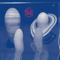 "Élg : Mil Pluton VINYL 12"" Album (2013) ***NEW*** FREE Shipping, Save £s"