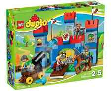 LEGO ® DUPLO ® 10577 grande castello Burg NUOVO OVP _ BIG Royal Castle NEW MISB NRFB