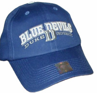"Duke Blue Devils Hat NCAA ""Dinger"" cap Top Of The World Team Hat New!"