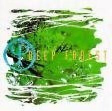 Deep Forest Same (1992) [CD]