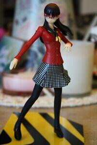 Persona 4: The Animation - Amagi Yukiko - Special Kuji Platinum