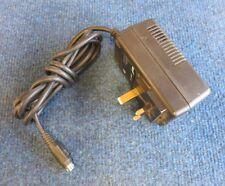 BT LPS-182A enchufe de Reino Unido Adaptador de unidad de alimentación de CA 5V/12V/- 12V 500mA/120mA/120mA