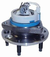FRONT Wheel Bearing & Hub Assembly FITS OLDSMOBILE SILHOUETTE 1998-2000 FWD