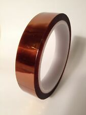 High Temperature Kapton Polyimide Tape 25mm x 33m BGA