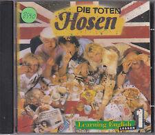 DIE TOTEN HOSEN - learning english lesson one CD