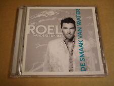 CD / ROEL VANDERSTUKKEN - DE SMAAK VAN WATER