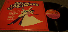 "The Mel-Tones ""Bring Back The Fun Days When People Used to Dance Together"" LP"