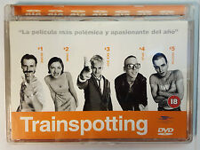 PELICULA DVD TRANSPOITTING EDICION SUPERJEWEL CASE