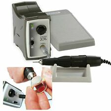 Micromotor System STRONG209 Polishing and Deburring system ideal for jewellery