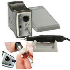 Système micromotor strong209 polissage et ébavurage système idéal pour bijoux