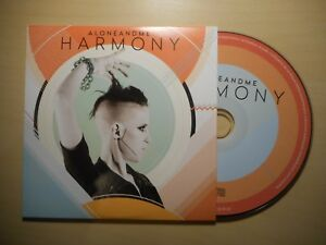 Alone and Me - Harmony *PROMO 2018* [ CD EP ]