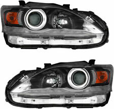 2011 2012 2013 2014 2015 For LX CT-200h Halogen Headlight Left & Right Side