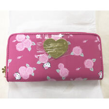 Hello Kitty x MARS Mars collaboration long wallet Pink Japan New Best Price F/S