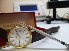 PREMIUM SERVICE FOR ANY VINTAGE OMEGA MECHANICAL WATCH - COMPLETE POSTAL SERVICE