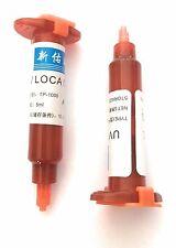 Loca Kleber 5ml UV Glue für iPhone Samsung Reparatur Glas Wechsel S5 S4 tp1000