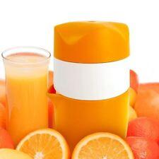 Manual Hand Citrus Juicer Orange Lemon Fruit Juice Maker Kitchen Tool Squeezer