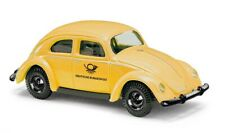 "BUSCH 42740 HO (1/87): VW Käfer Brezelfenster ""Deutsche Bundespost"""