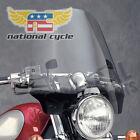 National Cycle 1995-2003 Triumph Thunderbird Street Shield EX