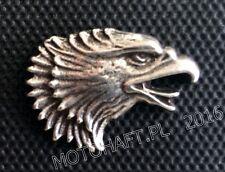 Eagle Head Aquila Testa pin pins