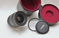 Nikon AF-S Nikkor 17-35mm F/2.8 D IF ED Lens (VG) Working with issue