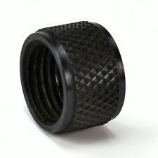 Deltac® knurled Barrel Thread protector M14X1LH