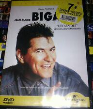 "DVD ""BIGARD"" (Oh Ben Oui - Les Meilleurs Moment) NEUF SOUS BLISTER"