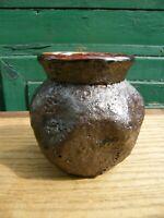 Adorable Vase en Céramique Vallauris Giraud