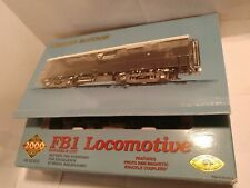 Proto 2000 HO Scale FB1 Locomotive Powered B Unit