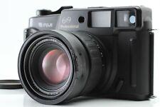 [EXC+4] Fuji Fujifilm Fujica GW 690 III Pro Medium Format Film Camera from Japan