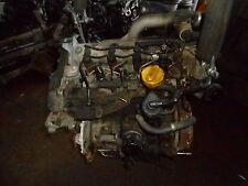 Motor Renault Megane 1,9 DCI F9Q K732 165.000km