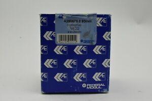 Kolben AE A350678  (vgl. 87-245208-40) FIAT/IVECO DUCATO 2.5D 93,6mm Übermaß