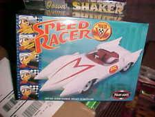 POLAR LIGHTS--SPEED RACER MACH V