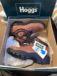 hoggs of fife Field Dry Hiking Boots