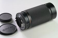 EXCELLENT RARE CONTAX CARL ZEISS VARIO SONNAR 100-300 mm f 4.5-5.6