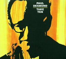 PAUL - Take Ten - DESMOND CD 5OVG The Cheap Fast Free Post The Cheap Fast Free