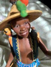 "Thomas Blackshear Ebony Visions Jamboree Parade ""Birdy"" Ltd Edition Figurine"