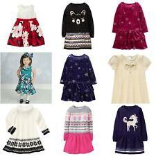 NWT Gymboree Dresses  Various Styles & Sizes