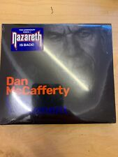 Dan McCafferty - Last Testament Nazareth Cd New Sealed 2019