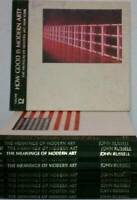 The Meanings of Modern Art (12-Volume Set) - Hardcover By Russell, John - GOOD