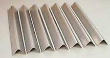 """NEW Stainless Steel Flavorizer Bars 7-pcs BBQ Replacement Parts 15-7/8"""" long"""