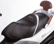 SHAD SEAT SELLE CONFORT PIAGGIO MP3 125 250 300 400 500 (09-13)